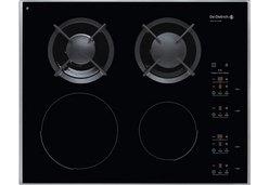 r paration r parateur plaque cuisson induction mixte gaz lectrique vitro. Black Bedroom Furniture Sets. Home Design Ideas